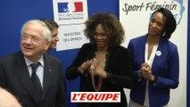 Tous sports - Sports féminins : Le Sport féminin à l'honneur