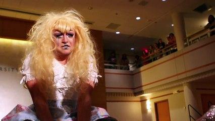 Dragtivists  - Savannah Rodgers - Trailer