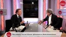 Eric Coquerel face à Guillaume Durand : Urvoas, Garrido, Mélenchon, NDDL, Médias, Macron... 15/12