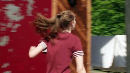 Darcy - Heidi Philipsen, Jon Russell Cring - Trailer