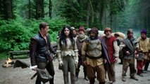 Canal Sony | Once Upon a Time - 3ª Temporada - Branca de Neve