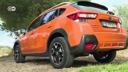 De prueba: Subaru XV | Al volante