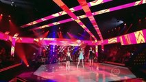 Luna Bandeira, Larissa Carvalho e Vicky Valetim cantam 'Don't Stop The Music' no The Voice Kids