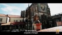 GUERREIROS DE CRISTO | CAVALEIROS TEMPLÁRIOS COM DAN JONES | HISTORY