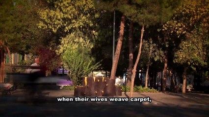 Weavers of Imagination - Sadegh Jafari - Trailer
