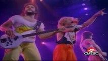 Van Halen - Best Of Both Worlds - New Haven USA - 27 Ago 1986