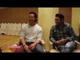 Tiger Shroff Comments On Shraddha's Dancing Skills