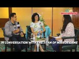 Pooja Batra and Parvin Dabas spill the beans on their upcoming film | Latest Bollywood News