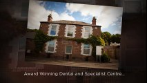 Hereford Orthodontist Dr Justin Evans - Invisalign - South Wales Area