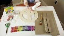 Crayon Melt New Cool Idea