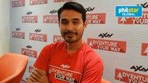 Top 5 destinations in the Philippines according to Atom Araullo