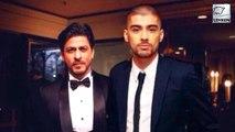 """Shah Rukh Khan Was Arrogant,"" Says International Singer Zayn Malik"