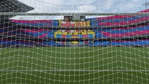 Barcelona x Real Bétis !!!!FIFA 16 !