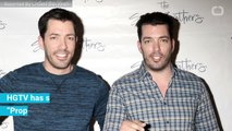 'Property Brothers' Jonathan and Drew Scott Ink New Multiyear Deal With HGTV