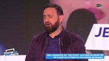 """TPMP : Isabelle Morini-Bosc choque les internautes sur """"la chanson en arabe"""" de Mennel dans The Voice"""