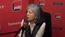 """Fabienne Klein-Donati : """"En Seine-Saint-Denis, département le plus criminogène de France, les indicateurs sont dans le rouge"""""""