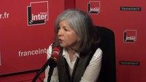 """Fabienne Klein-Donati : """"On ne vient pas correctement au secours des personnes qui vivent dans les quartiers, et qui subissent la loi des autres, qui n'est pas celle de la République"""""""