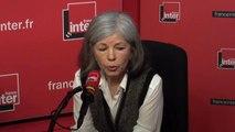 """Fabienne Klein-Donati : """"Une certaine partie de la population de Seine-Saint-Denis, département pauvre, vit grâce au trafic de stupéfiants"""""""
