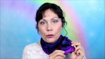 How to Get Rid of Crows Feet around the Eyes   Smooth Wrinkles   FACEROBICS® Facial Exercise