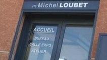 Ets Michel Loubet Métallier Fenêtres Portes Portails à Béziers