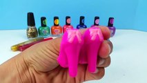 COLOR CHANGING SHOPKINS! How to Make Color Changing Shopkins! DIY Custom Shopkins! ToyBoxMagic