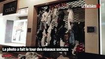 Celio critiquée pour avoir détruit et jeté des vêtements