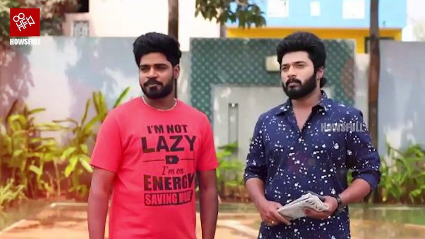 Reason behind Parvathy and Adithya marriage | Sembaruthi Serial, Zee Tamil