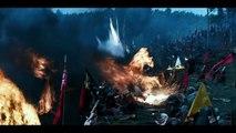 Transformers 5 | Comercial de TV: História Secreta | LEG | Paramount Pictures Brasil