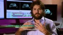 "As Tartarugas Ninja | Bastidores ""Turtle Power""| Brasil | Paramount (leg)"