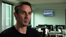 Gary Neville describes the Busby Babes' legacy
