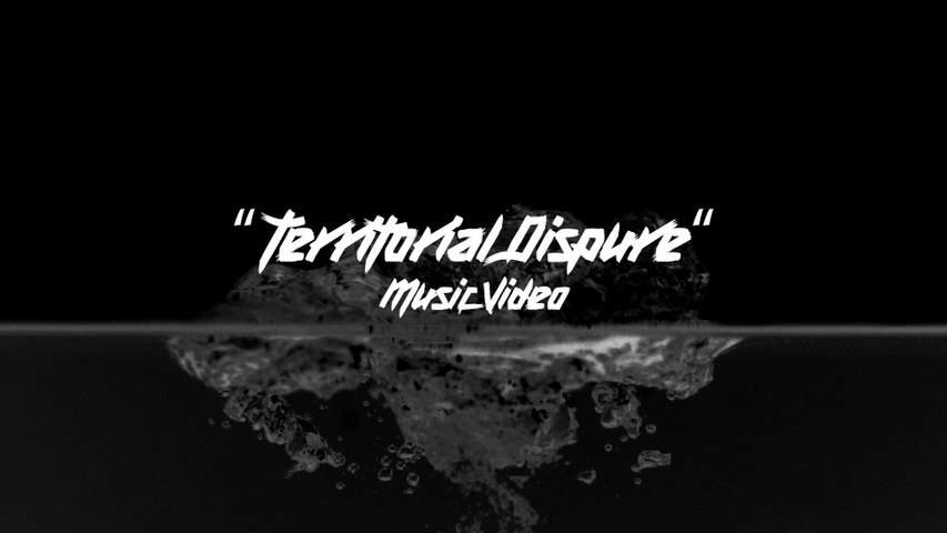 OUTRAGE - Territorial Dispute