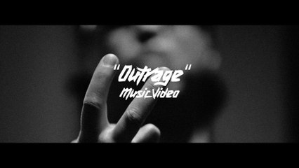 OUTRAGE - Outrage