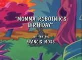 Adventures of Sonic the Hedgehog - Momma Robotniks Birthday | Cartoons for Kids| WildBrain Cartoo