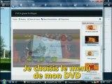 Thème S'amuser - Diaporama DVD
