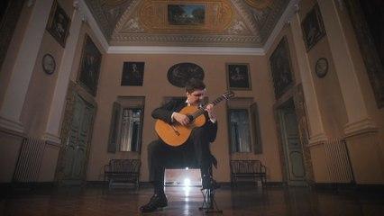 Eugenio Della Chiara - Haydn: Minuetto. Presto