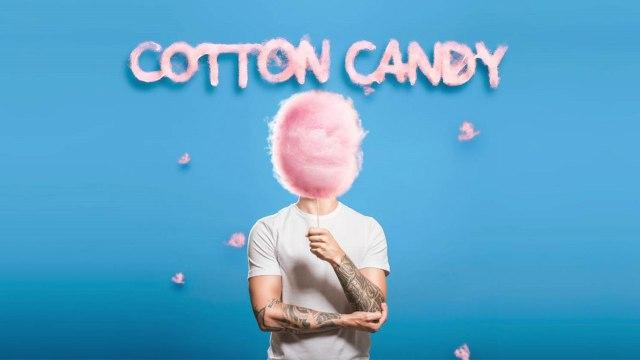 SLOWM - Cotton Candy