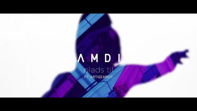 Amdi - Plads Til