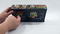 Rubiks Cube Game, Its A Cube, Its A Game - 1982 Ideal Toys