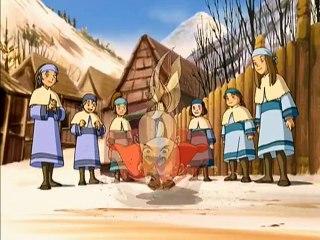 Avatar Der Herr Der Elemente Staffel 3 Folge 2