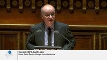 Intervention de Vincent Capo-Canellas, Sénateur de la Seine-Saint-Denis  - Discussion générale sur le projet de loi sur l'organisation des Jeux Olympiques et Paralympiques 2024