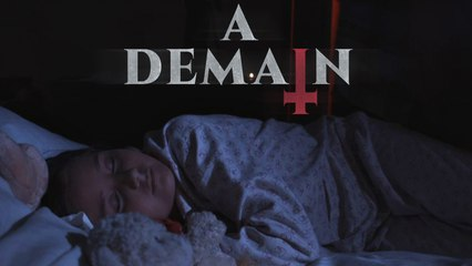 A DEMAIN (Short Horror Film)
