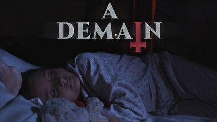 A DEMAIN (Short Horror Film)