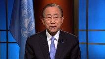 Trégua Olímpica: secretário-geral da ONU pede fim das hostilidades em todo o mundo