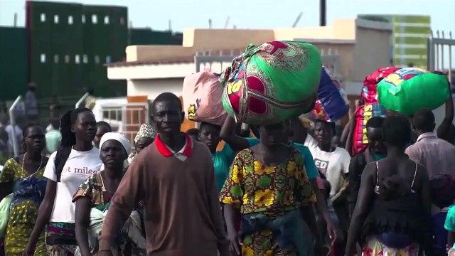 Resumo semanal da ONU em imagens #108