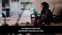 UNICEF: Vozes das crianças sírias