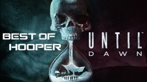 Hooper - Le Best of de Until Dawn