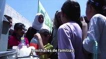 Gaza: crianças suportam fardo mais pesado de conflito sobre o qual não têm responsabilidade