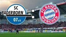 All Goals & Highlights HD - Paderborn 0 - 6 Bayern Munich - DFB Cup - 06/02/2018 HD