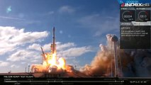 Lansiranje najsnažnije rakete u svemir