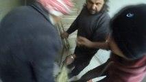 - Rusya ve Suriye uçakları Doğu Gota'yı bombaladı: 50 ölü